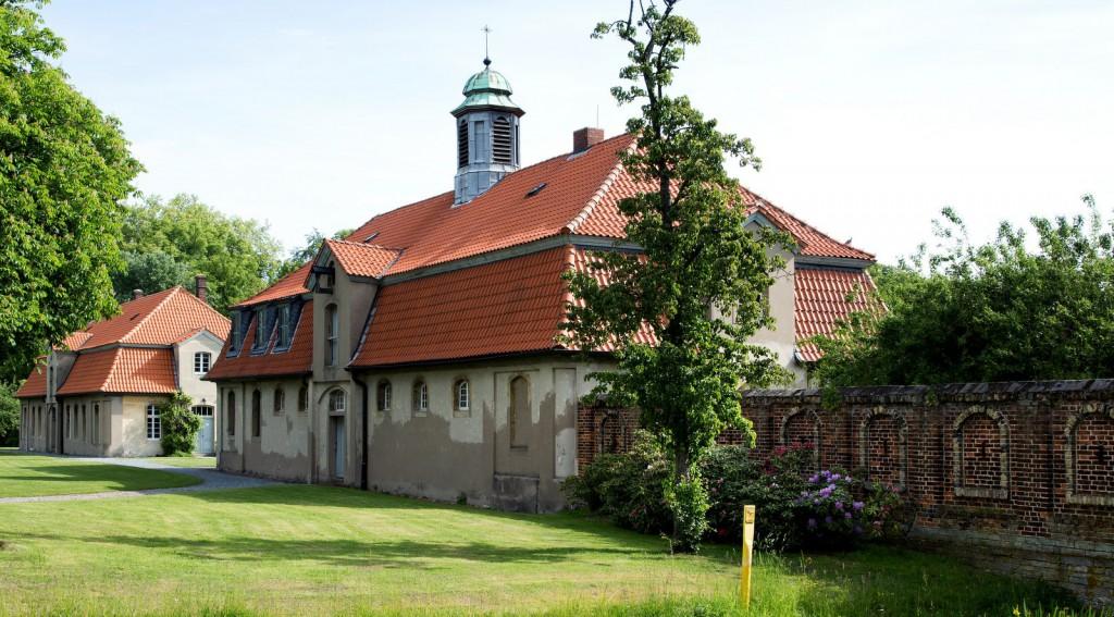 Kapelle Orangerie