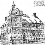 Historische - Zeichnung